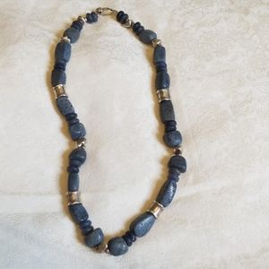 Silpada Extremely RARE VINTAGE Retired Blue Coral